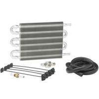 Радиатор масла АКПП для Toyota Celica T23# 00-05 Hayden (алюминиевый)