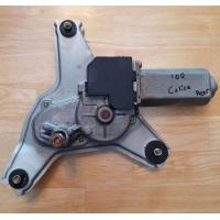 Мотор стеклоочистителя заднего для Toyota Celica T23# 00-05