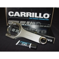 Комплект шатунов для Toyota Celica T185/205 89-99 / MR2 W20 91-95 Carrillo H-Beam