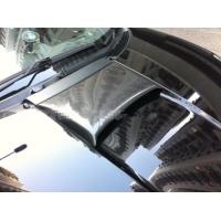 Воздухозаборник на капот для Toyota Celica T23# 00-05 TRD Sports M Style Carbon