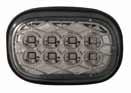 Указатели поворота в крыло для Toyota Celica T23# 00-05 EURO LED SMOKE