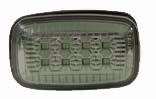 Указатели поворота в крыло для Toyota Celica T18# 90-93 LED SMOKE