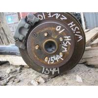 SWAP к-т задних дисковых тормозов для Toyota Celica T23# 00-05 BIG KIT