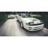 Капот для Toyota Celica ST18 89-93 Carlos Sainz Style