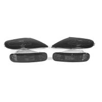 Комплект поворотников и габаритов для Toyota Celica T18#  89-93 Smoke style
