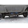 Нижняя задняя растяжка для Toyota Celica T23# 00-05 UD