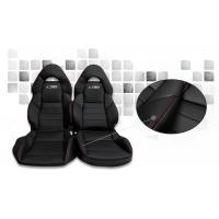 Комплект чехлов под перетяжку для Toyota Celica Т23# 00-05
