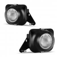Комплект противотуманных фонарей для Toyota Celica T23# 00-05 OEM Style