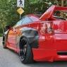 Комплект расширителей крыльев для Toyota Celica Т23# 00-05 TIDAL Style