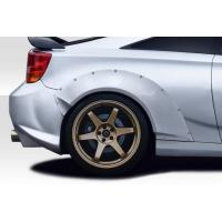 Комплект расширителей задних крыльев для Toyota Celica Т23# 00-05 RBS Style