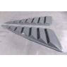 Накладки задних боковых стекол для Toyota Celica T23# 00-05 DTM Style