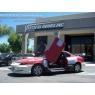 Комплект Lambo doors Bolt-on для Toyota Celica T18# 89-93