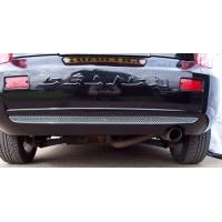 Решетка в задний бамре для Toyota Celica Т23# 00-05 от AOE