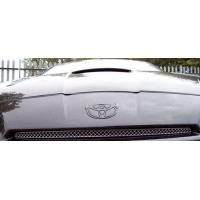 Верхняя радиаторная решетка для Toyota Celica Т23# 03-05 от AOE