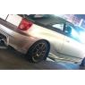 Пороги для Toyota Celica Т23# 00-05 Varis Arising III Style