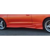 Пороги для Toyota Celica T20# 94-99 VeilSide EC-I Style