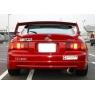 Накладка заднего бампера для Toyota Celica T20# 94-99 EUROU Type2
