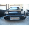 Передний бампер для Toyota Celica T18# 89-93 Carlos Sainz Style