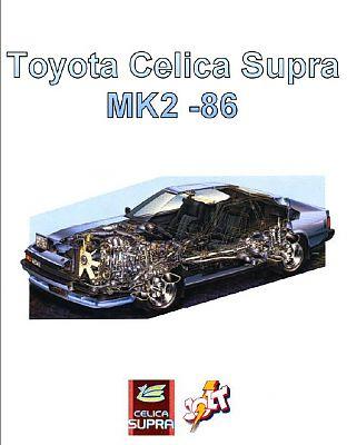 руководство Celica St202 - фото 5